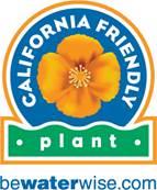 California Friendly Plant