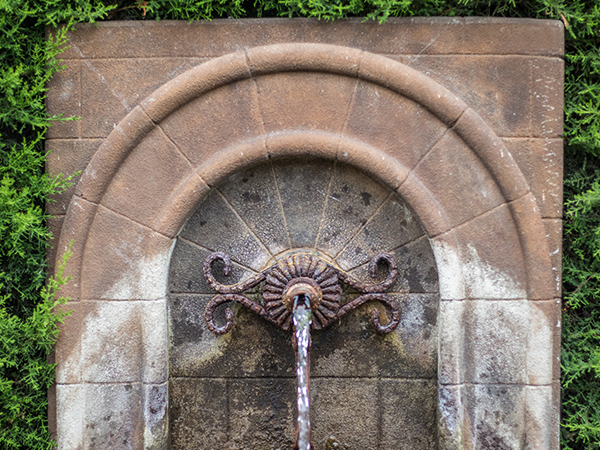 An image of a Fountain