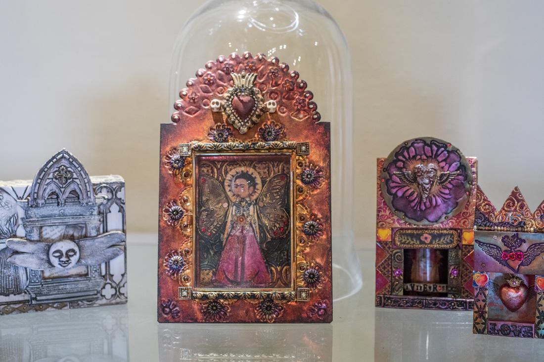 Frida Kahlo Collectible