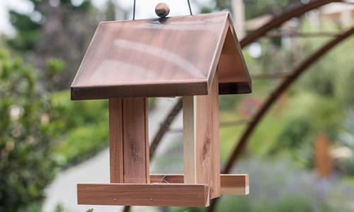 RG Garden Gift Bird Feeder
