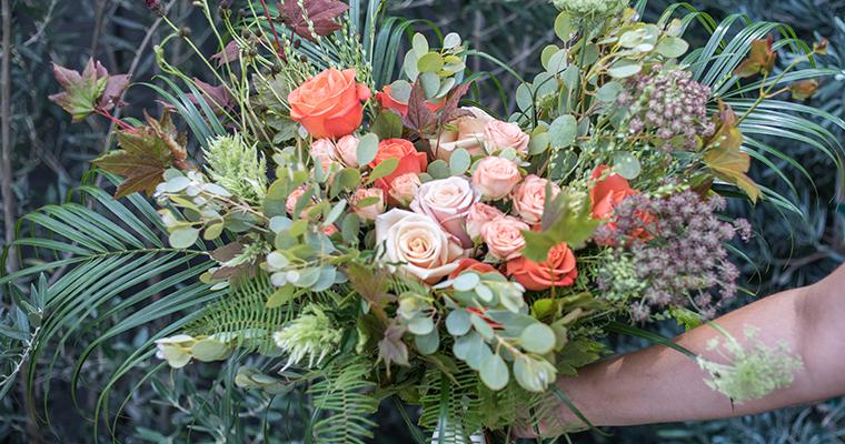 Fall Floral Bouquet Arrangements Workshops Fall Workshops Roger's Gardens Newport Beach