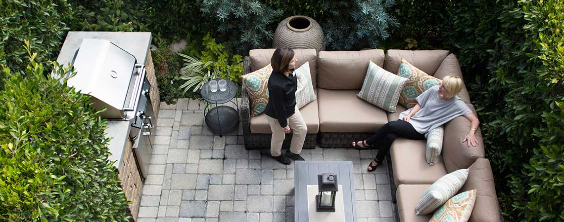 Outdoor Living Consultation
