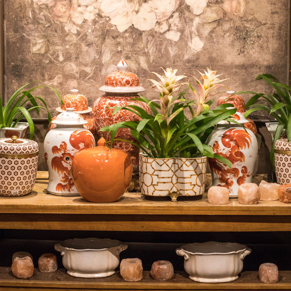 An image of Coral Accents & Asian Ceramics