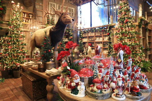 Enchanted Christmas Holiday Front Gallery