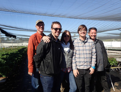 A Plant Buyers Trip to Growers in San Diego
