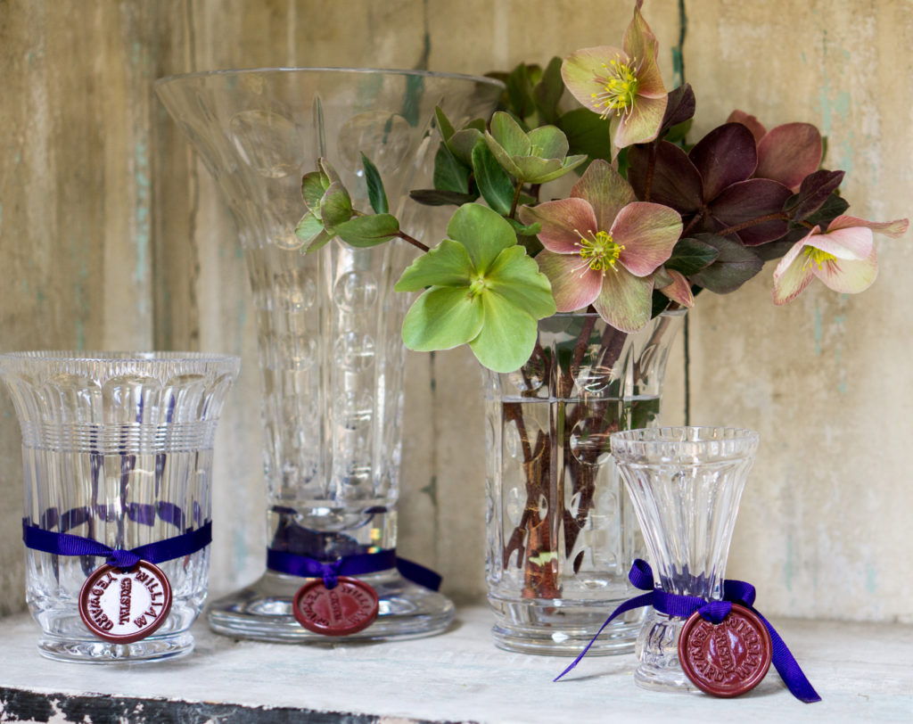 An image of William Yeoward crystal glasses