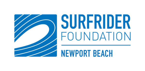 An image of the Surfrider Foundation Newport Beach Logo