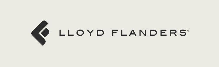 An image of Lloyd Flanders logo