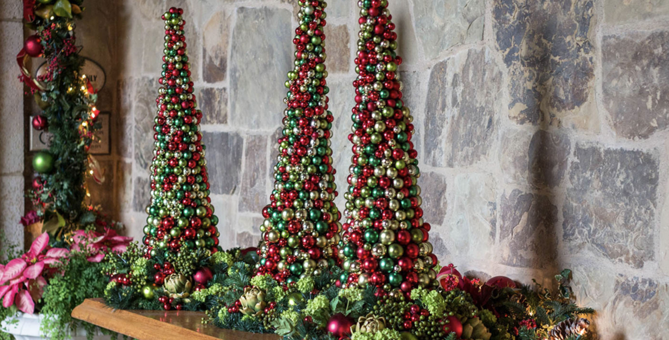 Ornament Christmas Tree Decor