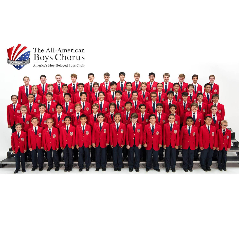 All American Boys Choir