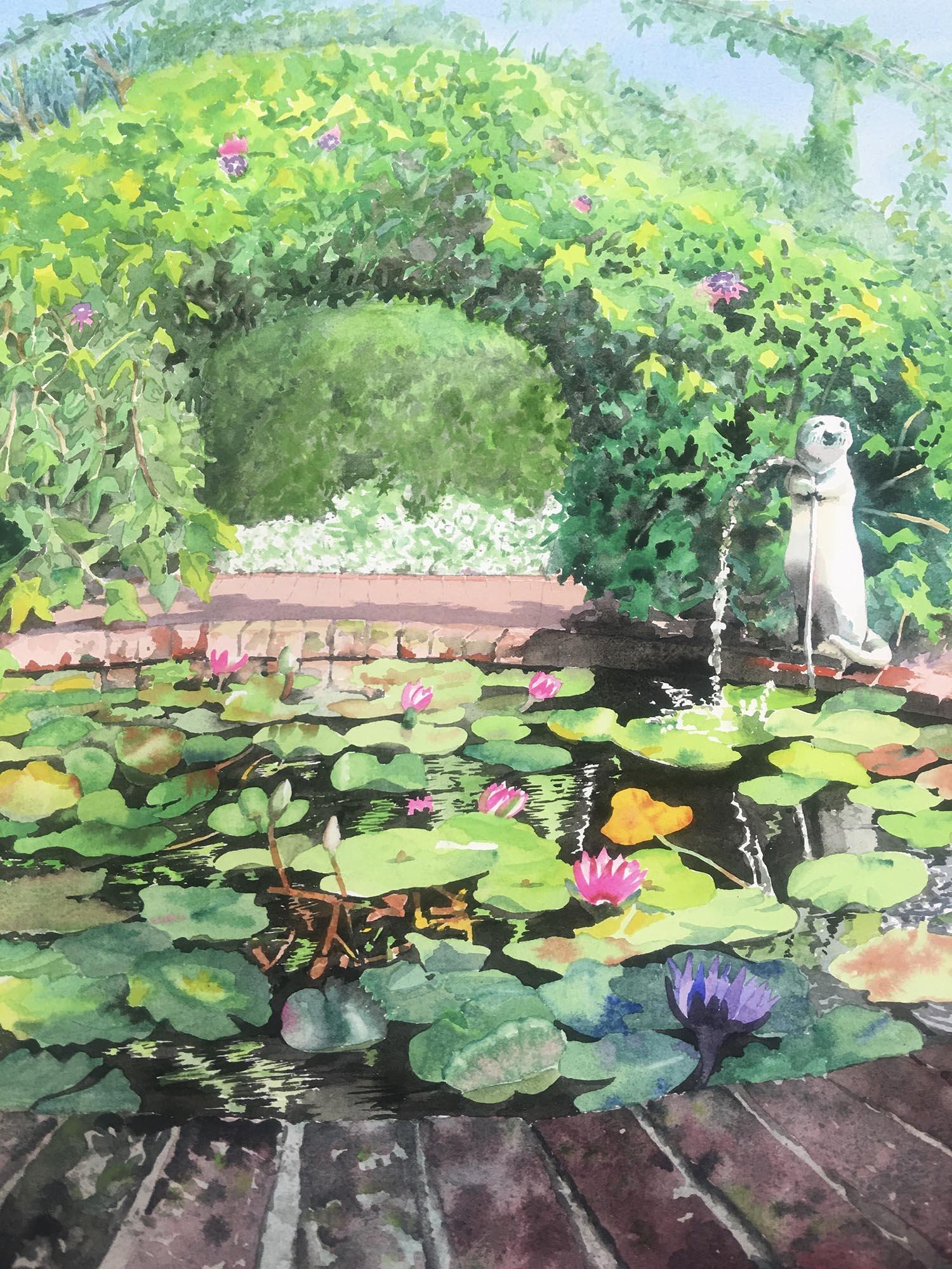Cathy Hull Watercolor_Small