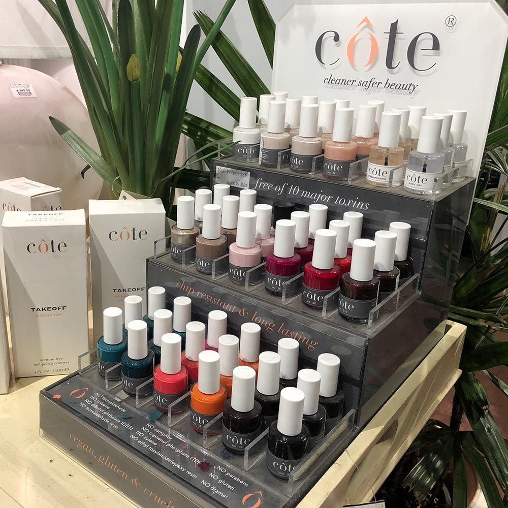 Cote Vegan Nail Polish